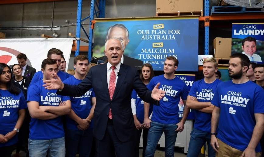 Australian election cliff-hanger leaves nation in limbo