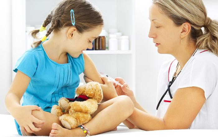 children-vaccine