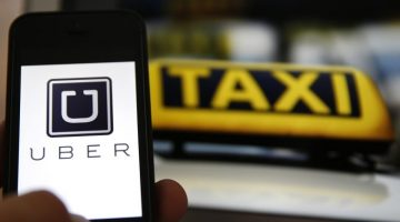 Uber comes to Australia