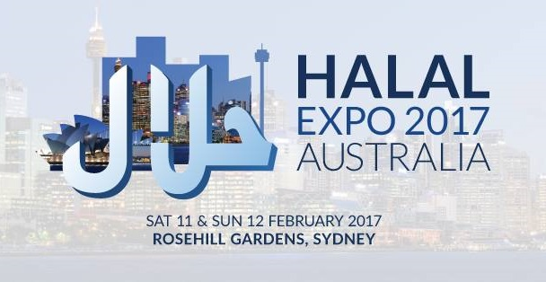 HALAL EXPO 2016 AUSTRALIA - Logo for Tribune