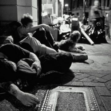 young-homeless