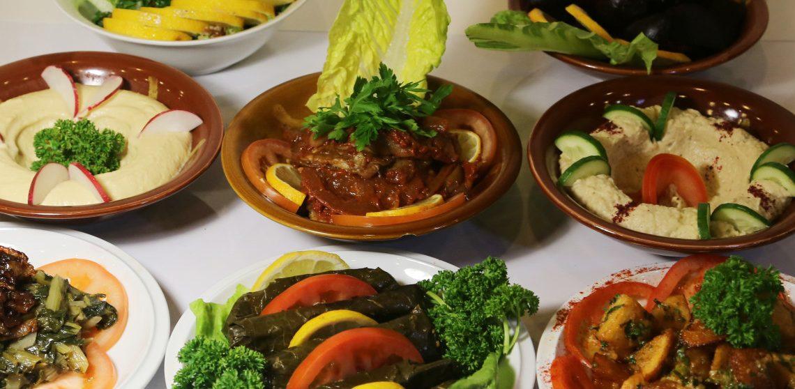 lebanese-food