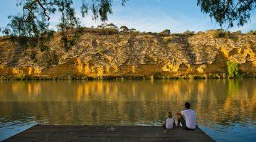 River Murray, South Australia