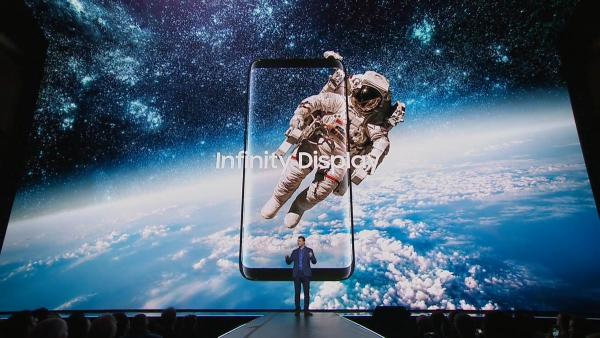 8 reasons you should buy the Samsung Galaxy S8 | Tribune ...
