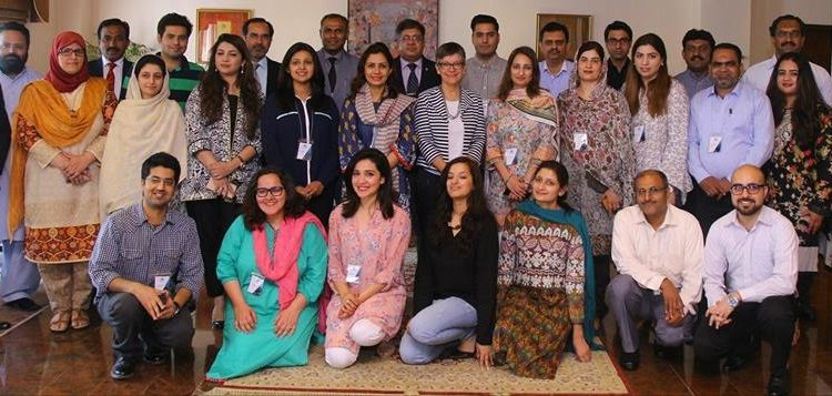 Australia awards scholarships to 27 Pakistanis