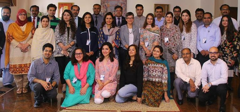 Australia awards scholarships to 27 Pakistanis