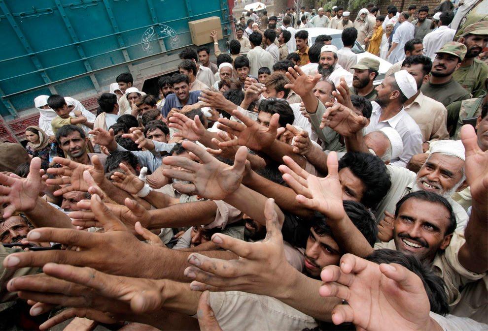 Pakistani-peoples
