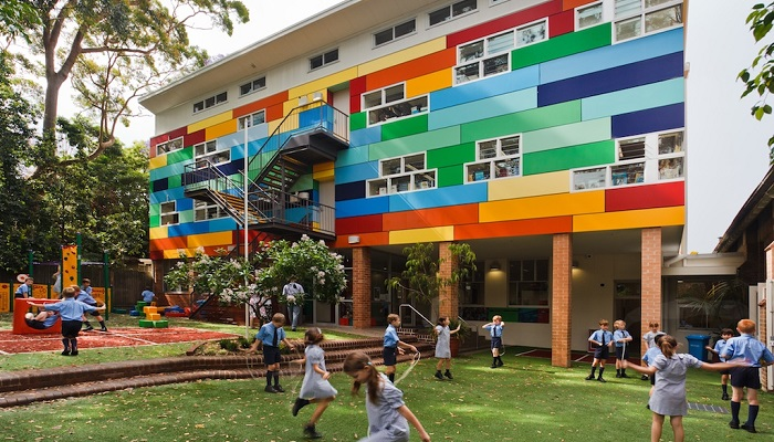 school sydney