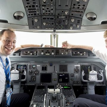 The King of the Netherlands Has a Secret Side Job As a Commercial Airline Pilot