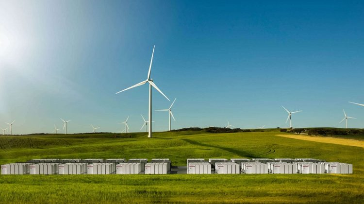 Tesla to install world's largest lithium ion battery in Australia