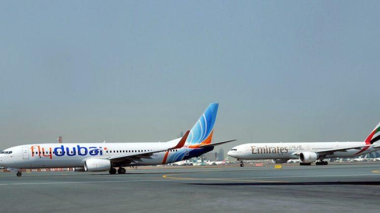 flydubai and emirates