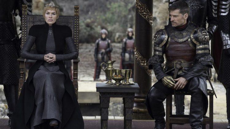 Game of Thrones season 7 finale