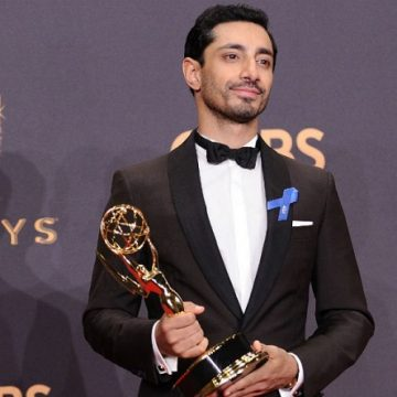 Riz Ahmed makes history as first Muslim and South Asian to win an acting Emmy