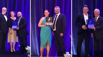 Western Sydney Awards for Business Excellence 2017 Awards