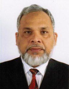 Dr Anas Photo