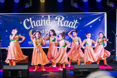 Children cultural show