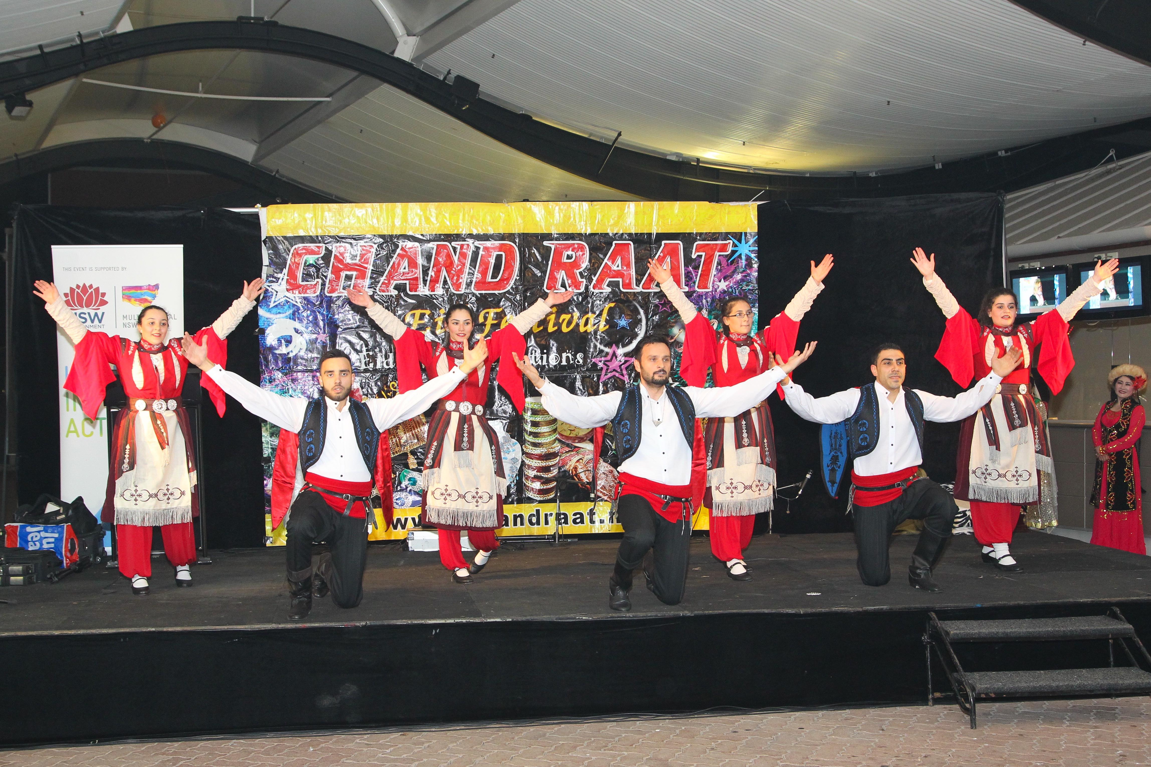 Good Chand Raat Eid Al-Fitr 2018 - Turkish-Cultral-dance-in-Chand-Raat  Best Photo Reference_14917 .jpg