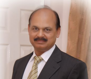 Syed Atiq ul Hassan half pic
