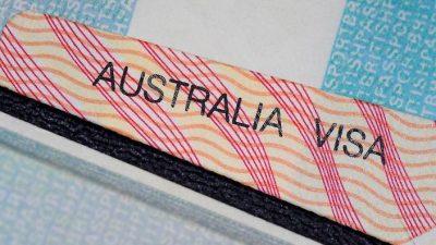 Australian Visa - Source SBS