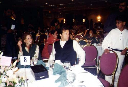 Jamaima Imran Chicago